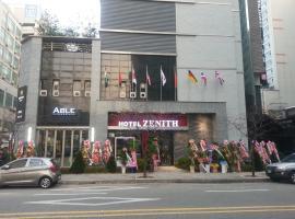 Hotel Zenith, Bucheon