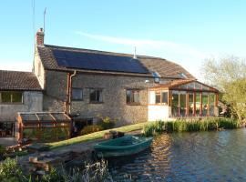 Astwell Mill Bed and Breakfast, Helmdon