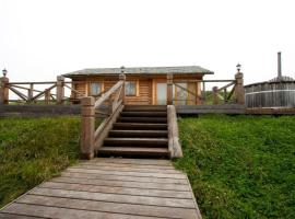 Kaimo Turizmo Sodyba-Alausai, Sudeikiai