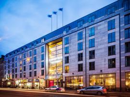 Comfort Hotel Vesterbro, Copenhagen