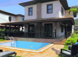 Karia Holiday Villas 2, Camlıkoy