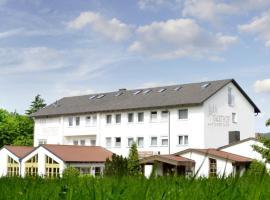 Hotel Gasthof Am Forsthof, Sulzbach-Rosenberg