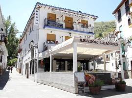 Apartamentos Castillo Cazorla, Cazorla