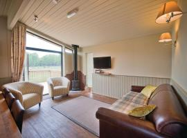 The Sherwood Hideaway Lodges, Ollerton