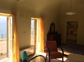 Apartment Valentini, Villa Faraldi