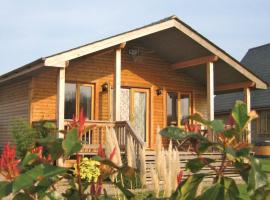 Oasis Lodges, Putley
