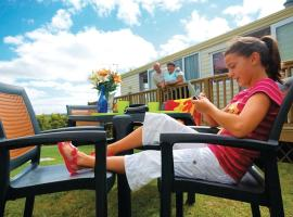 Noble Court Holiday Park, Narberth