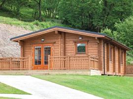Kingsford Farm Lodges, Whitestone