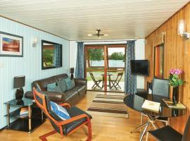 York Lakeside Lodges, York