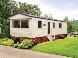 Silver Sands Holiday Park, Lossiemouth