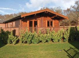 Heathside Lodges, Bramfield
