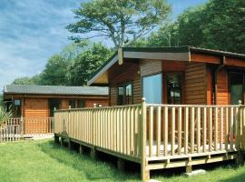 Watermouth Lodges, Berrynarbor