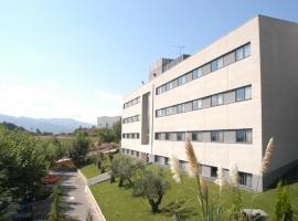 Hotel Les Torres, Sant Esteve Sesrovires