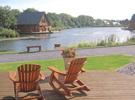 Anglesey Lakeside Lodges, Menai Bridge