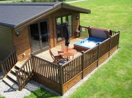 Wighill Manor Lodges, Tadcaster