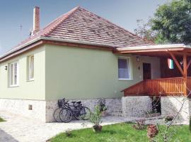 Holiday home Buzsák *XCVI *