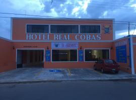 Hotel Real Cobas