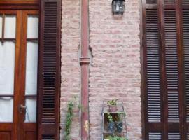 La Bolívar Casa De Huéspedes, Buenos Aires
