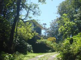 Pousada Domiciliar Casa Vento, Petrópolis