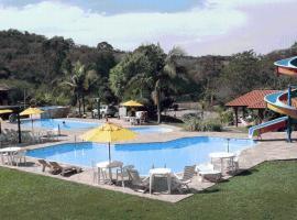 Hotel Fazenda Reviver, Araçoiaba da Serra