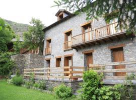 Casa Rural L'Hort Del Metge, Lladrós