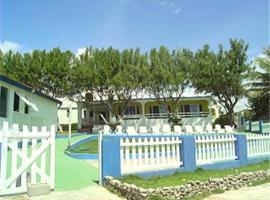 Round Rock Apartments On Sea Ltd, Silver Sands