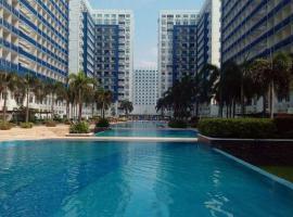 Apartment at Sea Residences