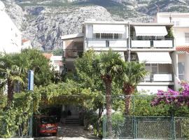 Apartments & Rooms Rica, Makarska