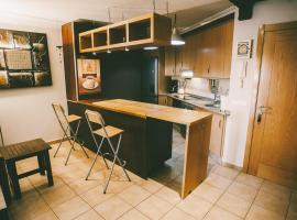 Apartamento Sotavento III, El Médano