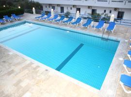 Poseidon Hotel, Amoudara Herakliou