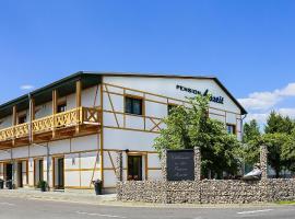 Pension Auszeit, Drahnsdorf
