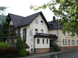 Hotel Battenfeld, Plettenberg