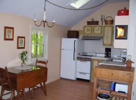 New Paltz Cottage