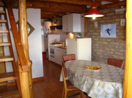 Cabaña En Bariloche, San Carlos de Bariloche