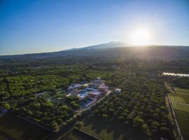 La Terra Dei Sogni, Fiumefreddo di Sicilia