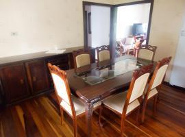 Palace Gramado Residence