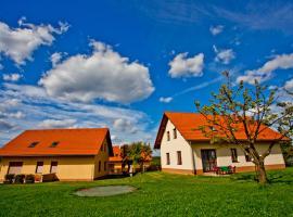 Apartmány Vidim, Dolní Vidim