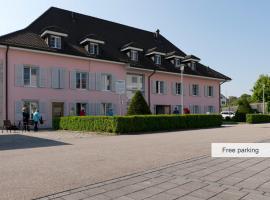 Hotel Bären, Solothurn