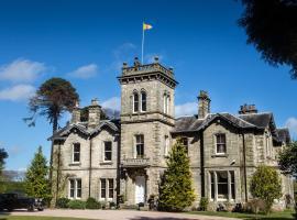 Eden Mansion, St Andrews