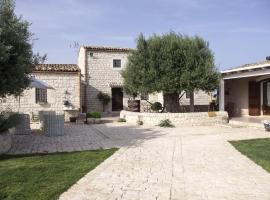 Country House La Casazza, Rosolini