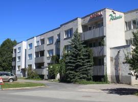 Hotell Pääsuke, Jõhvi