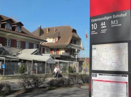 Baeren Ostermundigen, Berna