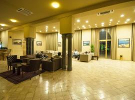 Hotel Anaklia, Anaklia