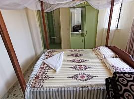 Minalove Hotel & Restaurant - Mshomoroni, 몸바사