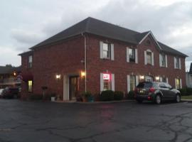 Old Bardstown Inn, Bardstown