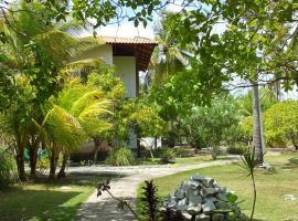 Ecolodge Batel Alagoas, Coruripe