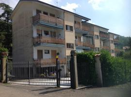 Appartamento Fabiano, Rivergaro