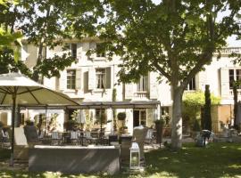 Le Mas Saint Florent, Arles