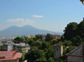 Kore Appartamento, Naples