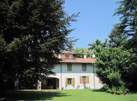Casa D'epoca Latisana Lignano, Latisana